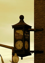 Photo: Silver City NM Town Hall