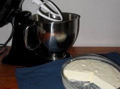 Best No-bake Cheesecake Ever Recipe