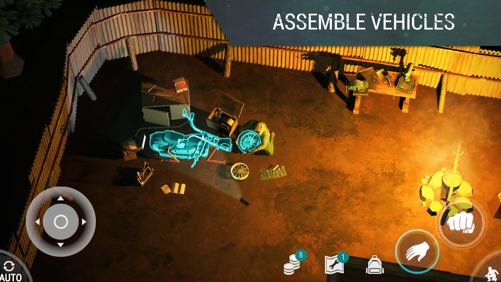 Last Day on Earth: Survival v 1.7.6 Mod Apk
