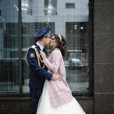 Wedding photographer Vika Mitrokhina (Vikamitrohina). Photo of 16.10.2016