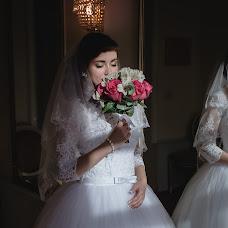 Wedding photographer Andrey Belyy (White07062012). Photo of 02.10.2017