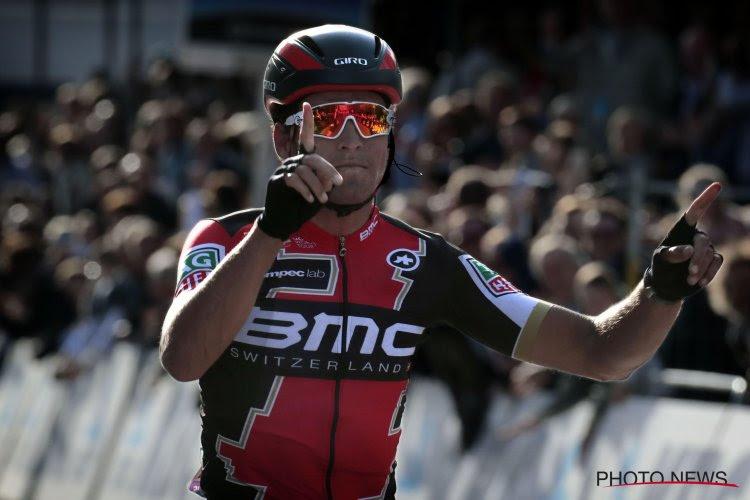 """Topfavoriet Van Avermaet voor de Ronde: """"Het is aan hen om te proberen mee te rijden met Peter en mij"""""""