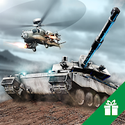 Massive Warfare: Aftermath - Free Tank Game
