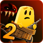 Hopeless 2: Cave Escape v1.1.18 Unlimited Coins + Gems + Carts