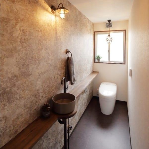 トイレだって素敵にしたい居心地の良いおしゃれな空間づくりアイデア