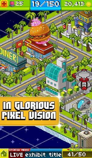 Pixel People apkpoly screenshots 16