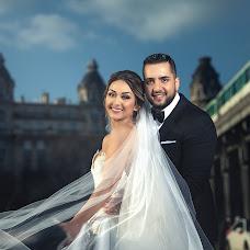 Wedding photographer David Bag (Davidbag). Photo of 13.04.2018