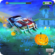 Download Zombie Car Smash: Halloween Haunted Town Escape For PC Windows and Mac