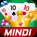 Mindi Master : Indian Card Game icon