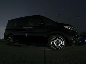 ステップワゴンスパーダ RP5 G EX Honda SENSINGのカスタム事例画像 ゆーとさんの2019年01月05日18:47の投稿