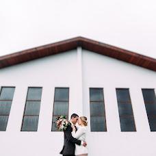 Wedding photographer Elena Vakhovskaya (HelenaVah). Photo of 09.10.2016