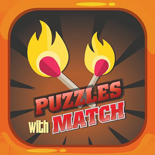 Matchstick - Match Puzzle