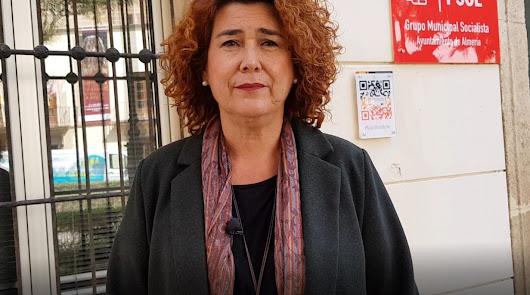 """Amparo Ramírez: """"No se están contratando a los trabajadores del programa Eracis"""""""