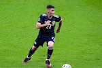 Aderlating voor Schotland: speler die man van de match werd tegen Engeland heeft positief getest op het coronavirus
