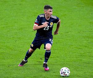 L'Ecosse devra se passer d'un jeune talent contre la Croatie