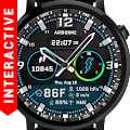 Airborne Watch Face APK