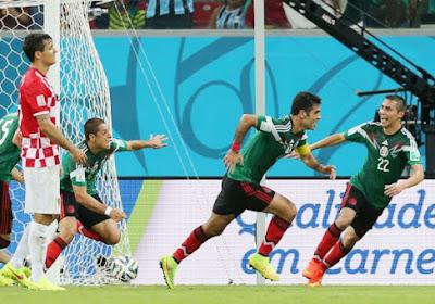"""Herrera: """"On a vraiment fait un très bon match"""""""