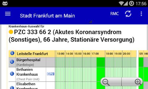 PZC Rettungsdienst screenshot 6