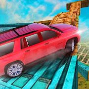 Real Prado Impossible Sky Race