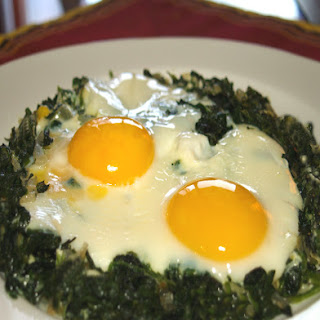 Persian Spinach Recipes.