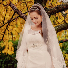 Wedding photographer Irina Zolina (Ezhicheg). Photo of 28.10.2013