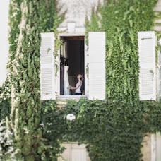 Wedding photographer Olivier Quitard (quitard). Photo of 22.08.2016