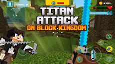 Titan Attack on Block Kingdomのおすすめ画像3