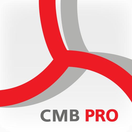 CMB Pro Icon