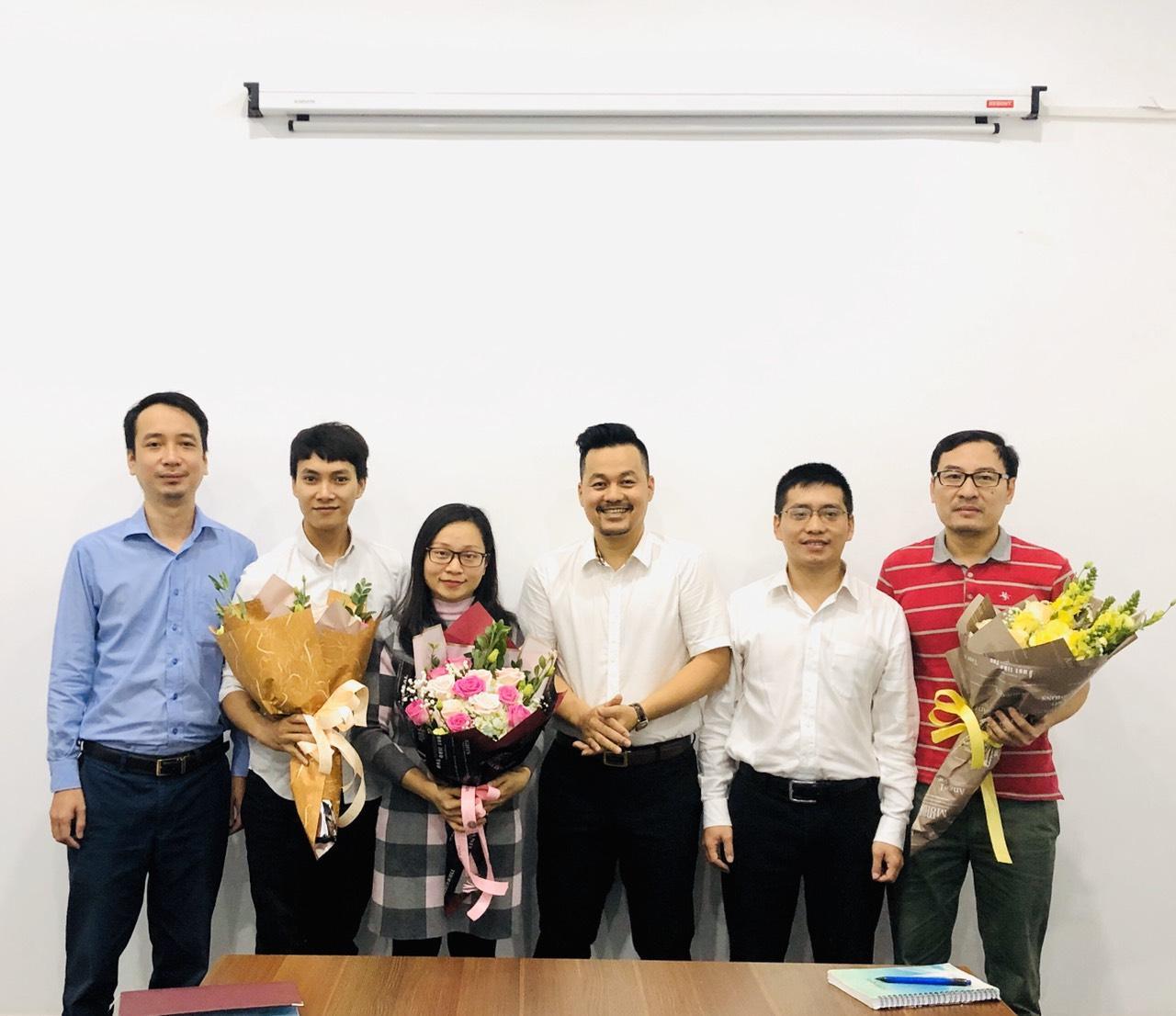 Mục đích của việc thay đổi nhân sự của MCC Group
