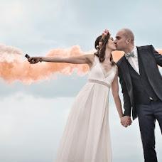 Wedding photographer Gerald Geronimi (geronimi). Photo of 29.04.2018