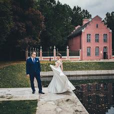 Wedding photographer Andrey Vishnyakov (AndreyVish). Photo of 01.10.2017