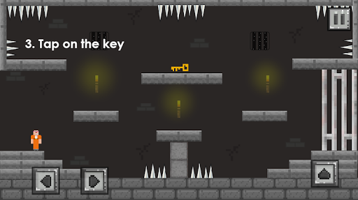 Escaping Noob vs Hacker: one level of Jailbreak Screenshot