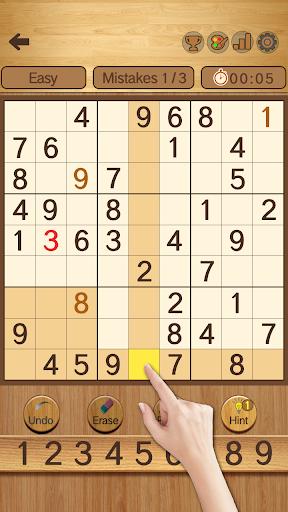 Sudoku.Fun: Legend Sudoku Puzzle game 1.0.2 screenshots 10