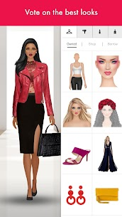 Covet Fashion – Dress Up Game 7