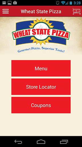 Wheat State Pizza