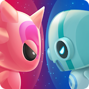 Alien Path MOD APK aka APK MOD 2.4.3 (Infinite Money & Gems)