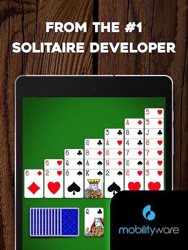 Crown Solitaire: A New Puzzle Solitaire Card Game 1.6.1.1654 screenshots 15