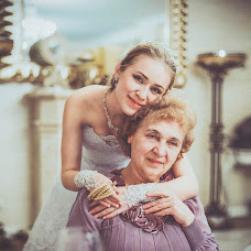 Wedding photographer Oksana Sokolova (OSokol). Photo of 22.02.2015
