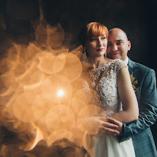 Wedding photographer Mikhail Batenev (mikebatenev). Photo of 21.09.2017