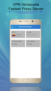 App VPN Venezuela-Fastest Proxy Server APK for Windows Phone