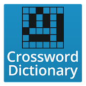 Crossword Dictionary