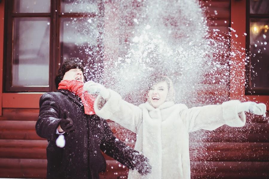 Свадебный фотограф Радосвет Лапин (radosvet). Фотография от 26.01.2014