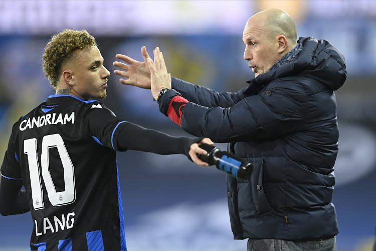 """Philippe Clement moet voorbij Cercle Brugge: """"Voorsprong verder uitbouwen"""""""