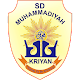 SD Muhammadiyah Kriyan Jepara - SidikMu Download on Windows
