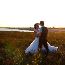 Wedding photographer Elena Kaleys (rainbowwow). Photo of 26.08.2013