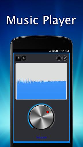 無料音乐AppのEqualizer イコライザサウンドブースター|記事Game