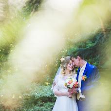Wedding photographer Tatyana Karaman (Karaman). Photo of 29.07.2016
