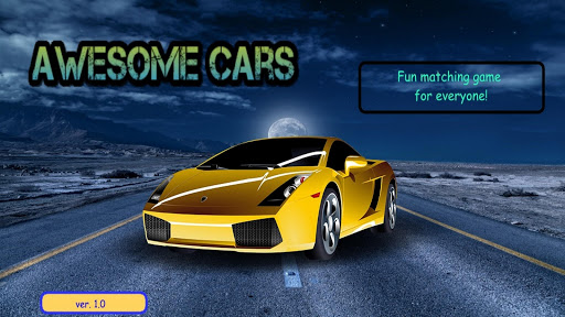 Awesome Cars FREE