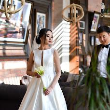 Wedding photographer Madina Kopzhasarova (madinaham). Photo of 15.05.2018