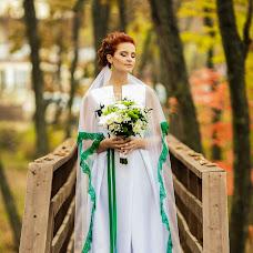 Wedding photographer Mikhail Roks (Rokc). Photo of 16.10.2016